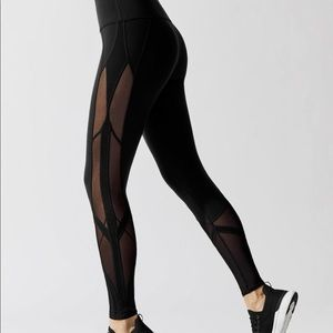 Alo Yoga High Waist Mosaic Legging